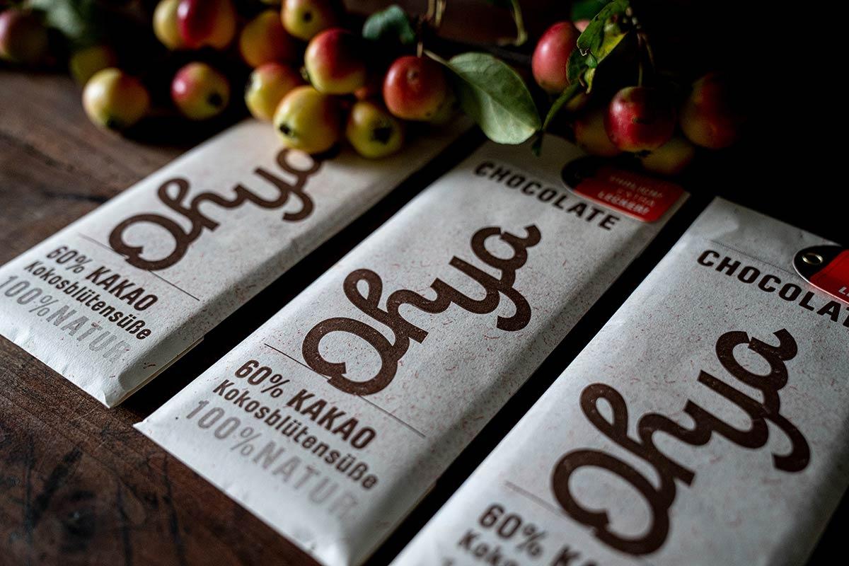 Ohya / Communication / Packaging